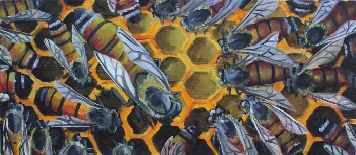 _Bienen 5777 I