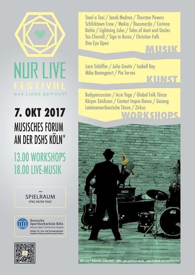 Nur Live 2017