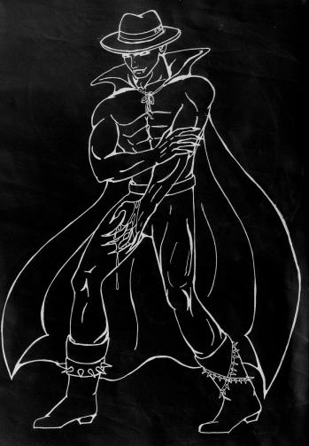 vampire black2